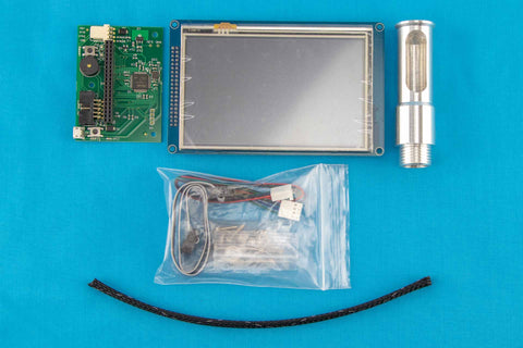 5 inch Touch Screen Controller Kit for Artemis 300