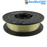 1.75 mm Naturally Natural ABS 3D Printer Filament