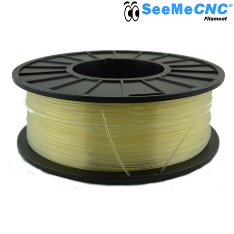 1.75 mm Naturally Natural PLA 3D Printer Filament 1kg