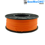 1.75 mm Orange Juice ABS 3D Printer Filament