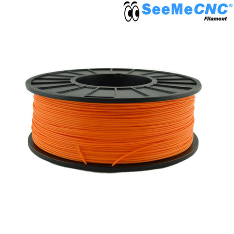 1.75 mm Orange Juice PLA 3D Printer Filament 1kg