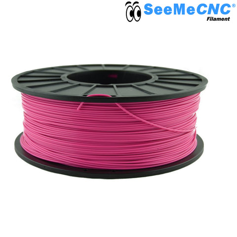 1.75 mm Bubble Gum PLA 3D Printer Filament 1kg