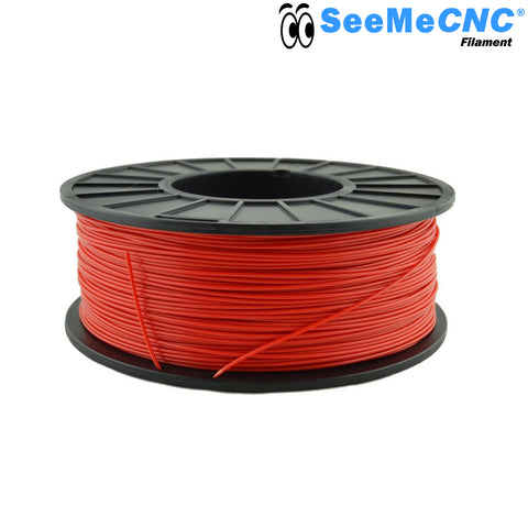 1.75 mm Really Red PLA 3D Printer Filament