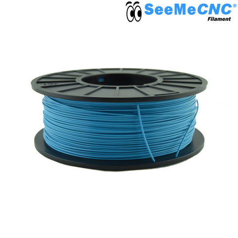 1.75 mm Sky Blue PLA 3D Printer Filament 1kg