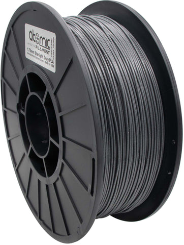 1.75 mm Starlight Gray PLA Atomic Filament 1kg Spool