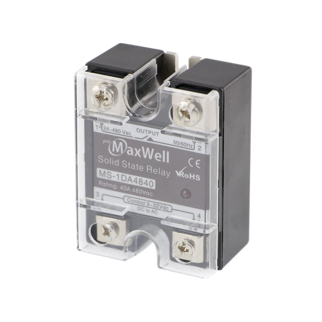 Solid State Relay Gr