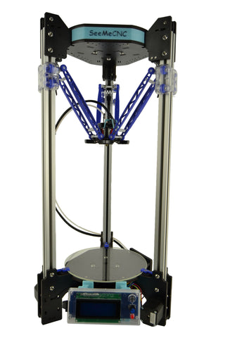 H2 Delta DIY 3D Printer Kit-3D Printers-SeeMeCNC