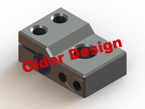 HE280 Replacement Heater Block-parts-SeeMeCNC
