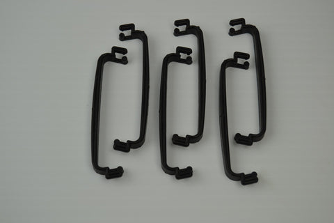 Spring Clips for U joints (6 pack)-parts-SeeMeCNC