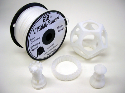 Taulman 1.75mm 618 Filament 1# Spool-Filament-SeeMeCNC