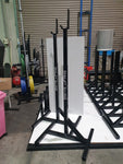 Custom branding gym equipment