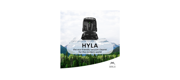 HYLA - the eco-friendly water separator cleaning system