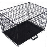 Playmate Traveller Metal Dog Crate X Large - Beavers Pet Products