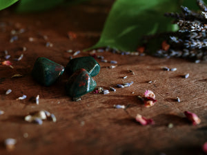 Stones & Crystals - Tumbled