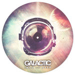 Galactic - Into the Deep Slipmat