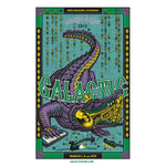 2019 Mardi Gras Poster - Signed