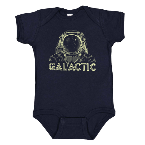 Baby Space Man Onesie