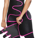 SweatVEE® Thigh & Waist Trainer