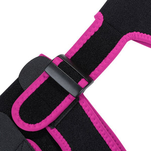SweatVEE® High Quality Waist and Thigh Detachable Trainer Belt