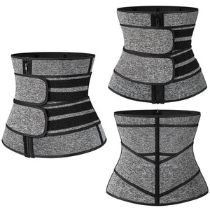 SweatVEE® Waist Trainer for Men