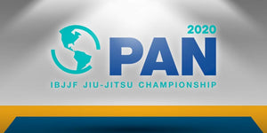 IBJJF Pan 2020: Gym Leaders Should Push For Post-Event Quarantines