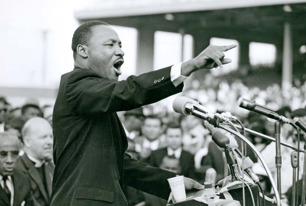 The Misappropriation of MLK's Quotes & Legacy: Part II