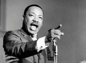 The Misappropriation of MLK's Quotes