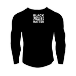 Black Lives Matter Rash Guard