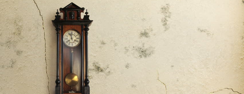 How to look after a grandfather clock