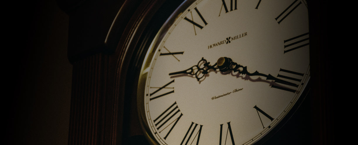 Why do we change the clocks twice a year?