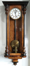 Vienna Timepiece – SH Antique | Antique Clock | Clock Corner