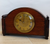 Oak Timepiece Mantle Shelf Clock - SH Antique | Mantel Clock | Clock Corner