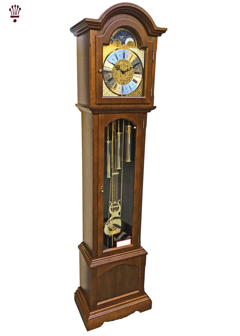 Billib Madeline Grandfather Clock