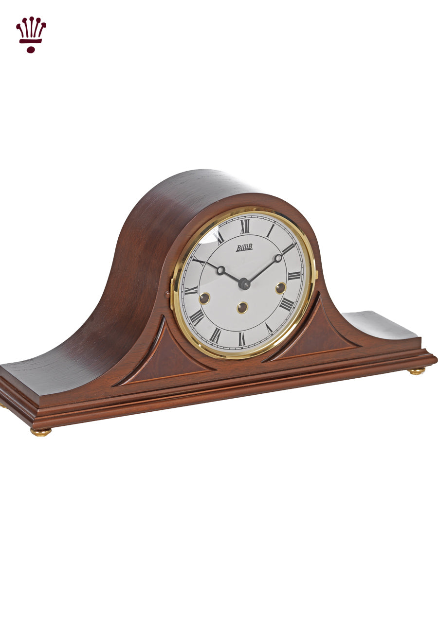 Billib Bradfield Mantle Clock