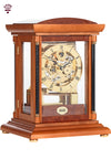 BILLIB Bradley Mantle Clock | Mantel Clock | Clock Corner