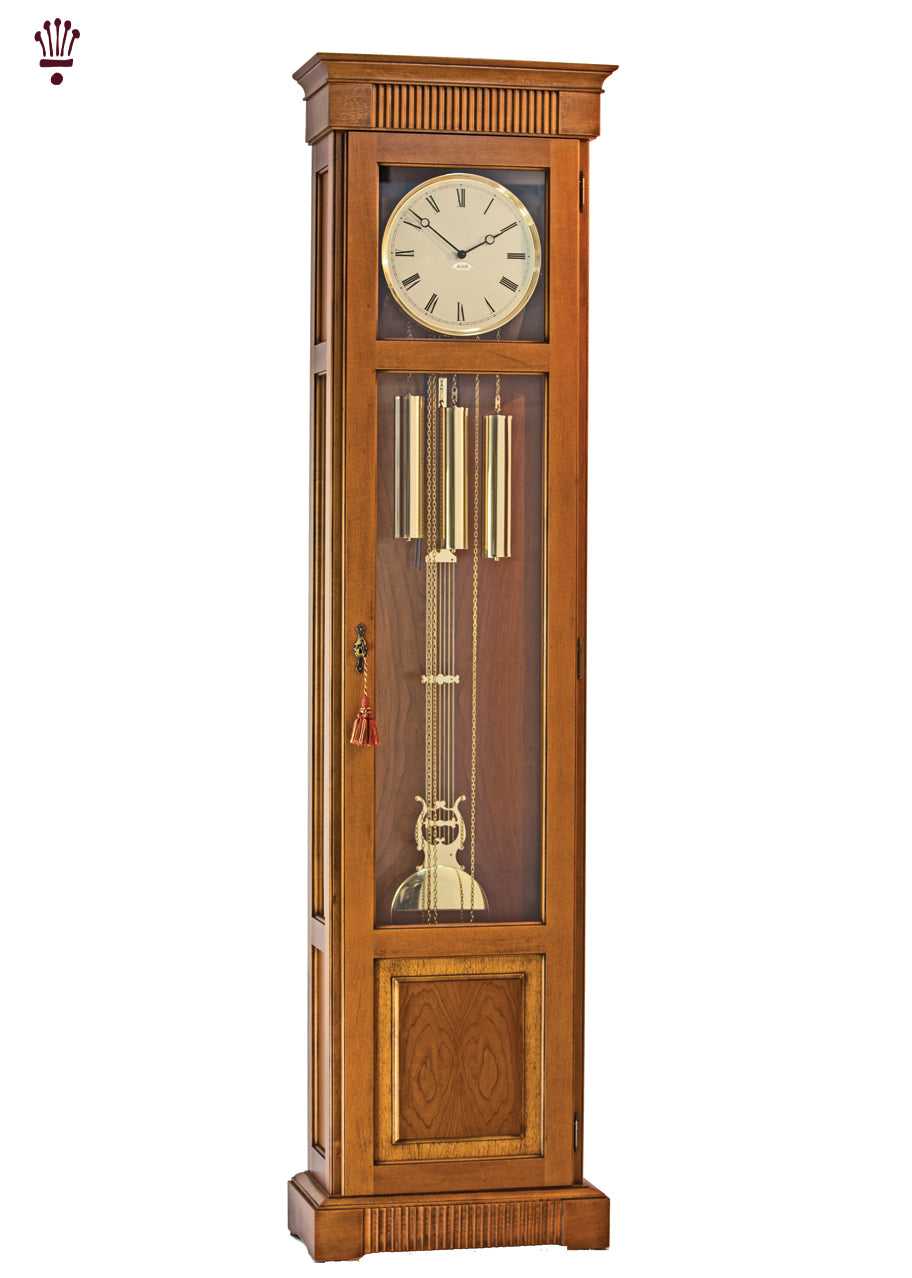 Billib Harrison Grandfather Clock | Grandfather Clock | Clock Corner