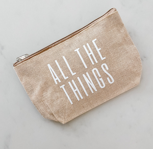 All The Things Clutch
