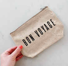 Load image into Gallery viewer, Bon Voyage Clutch