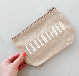 Essentials Clutch