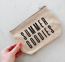 Load image into Gallery viewer, Summer Goodies Clutch