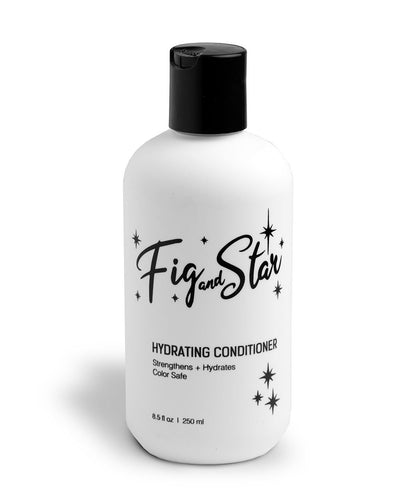 Hydrating Conditioner - fig and star