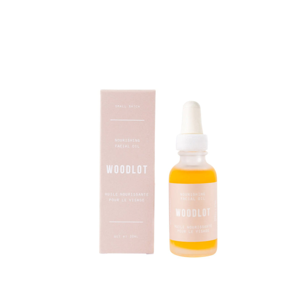 Woodlot Nourishing Facial Oil