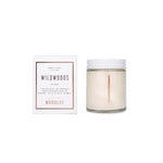 Woodlot Wildwoods Candle