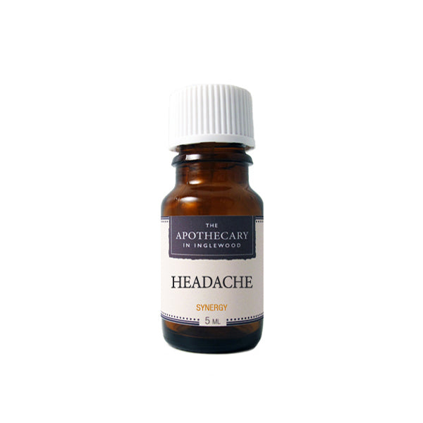 Apothecary in Inglewood Headache Blend