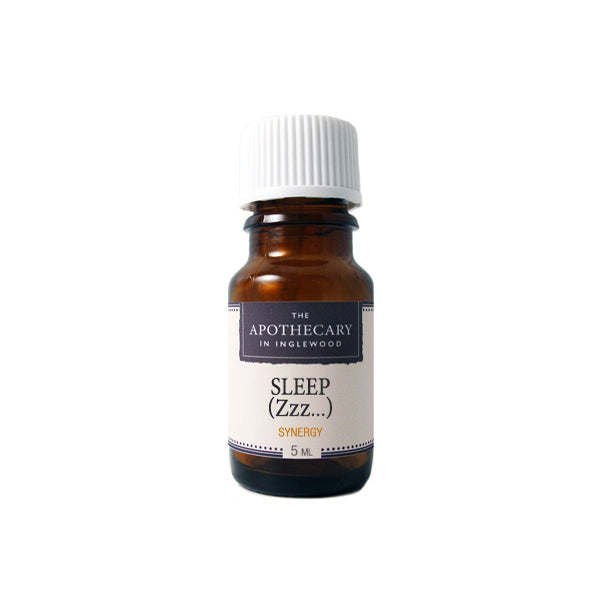 Apothecary in Inglewood Sleep Blend