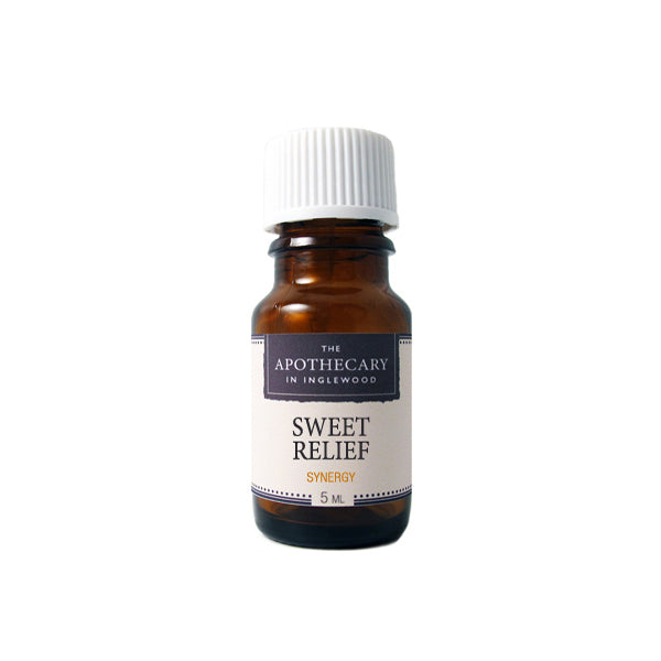 Apothecary in Inglewood Sweet Relief Blend