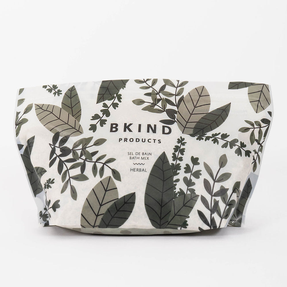 BKIND Herbal Bath Mix