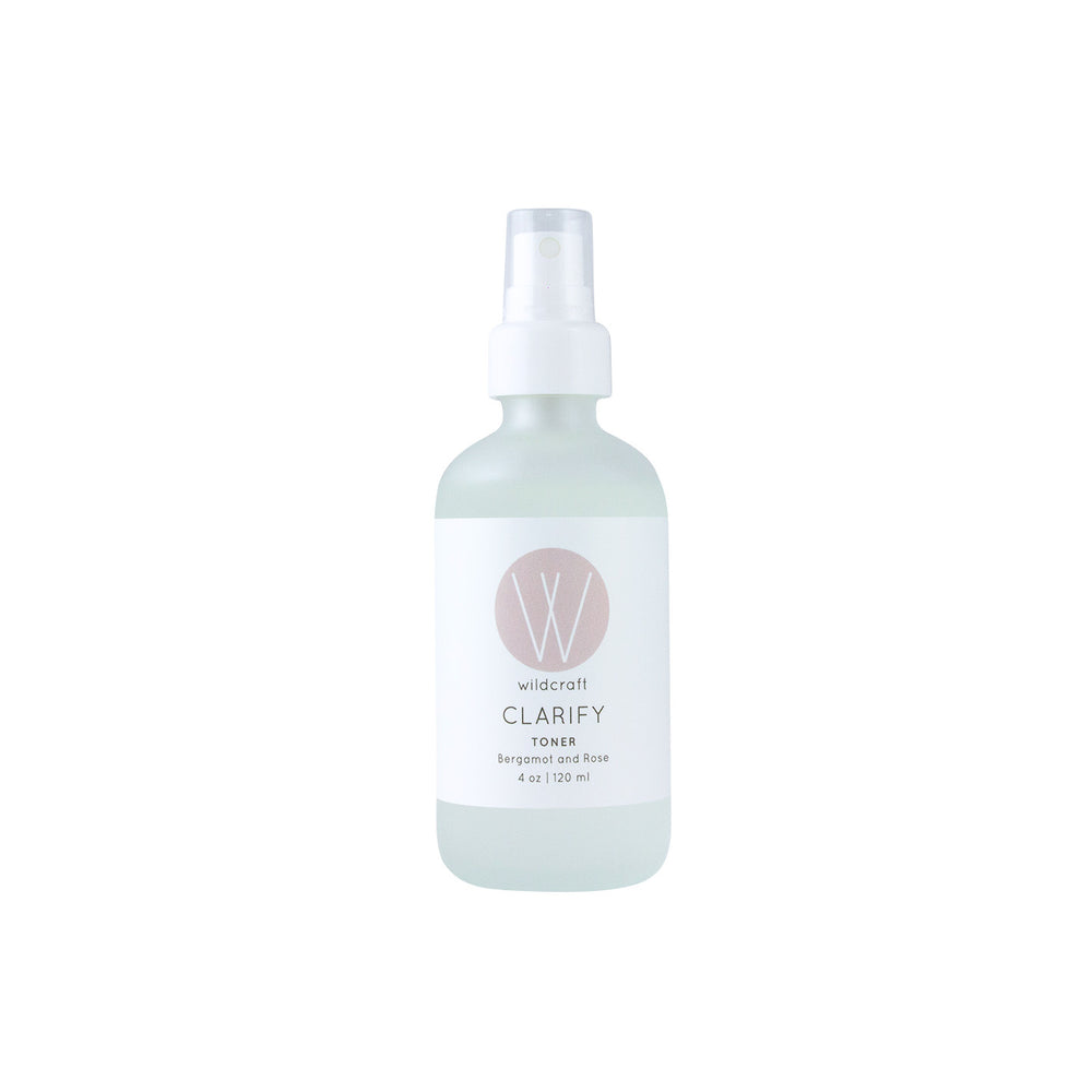 Wildcraft Bergamot Rose Toner