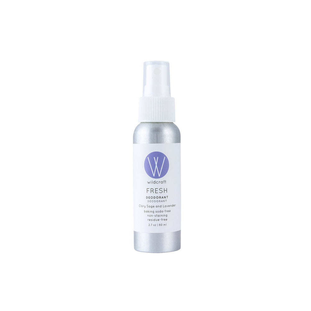 Wildcraft Clary Sage and Lavender Deodorant