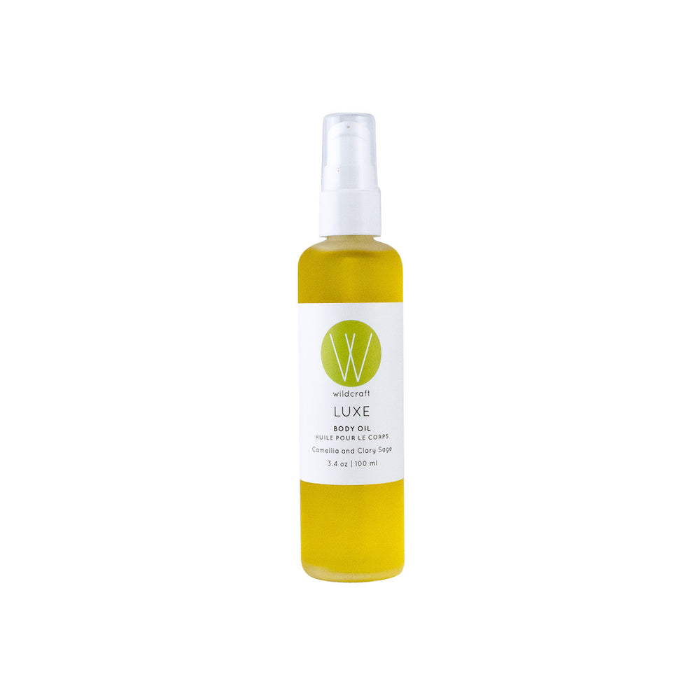 Wildcraft Body Oil
